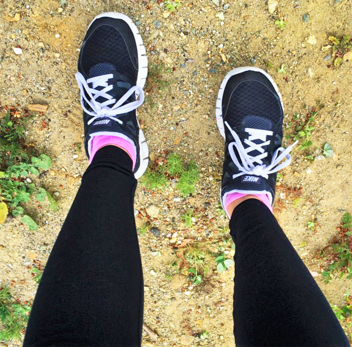 How to Become a Runner, Even when you aren't one