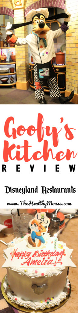 Goofys Kitchen Review