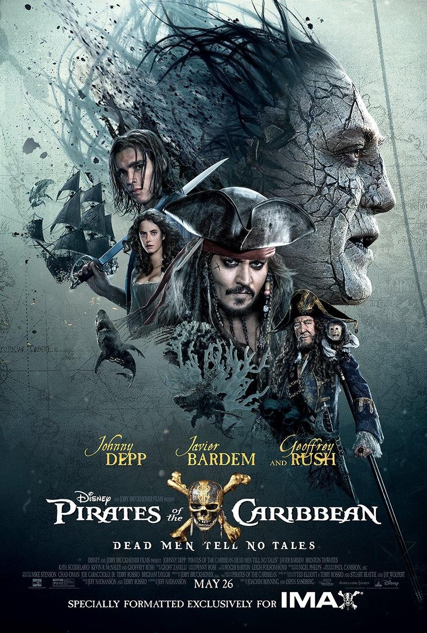 "18b2d7c5aabb5 Interview: Cast of Disney's ""Pirates of the Caribbean: Dead Men Tell No  Tales"""