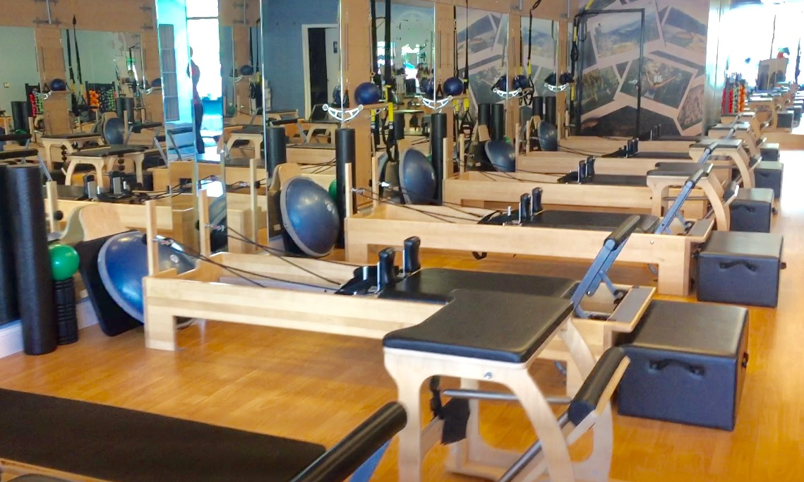 Embarking on a new fitness journey: Trying reformer Pilates for the first time at Club Pilates Laguna Niguel - Week One results