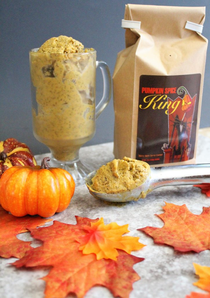 Recipe For Vegan Pumpkin Coffee Cake