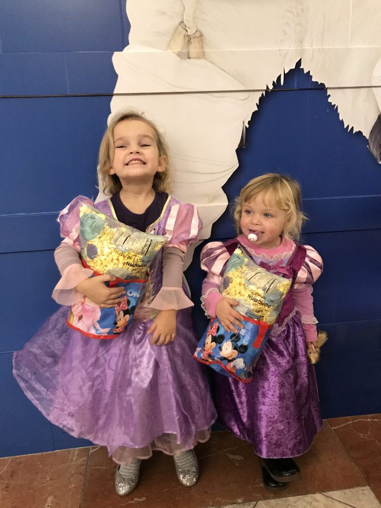 A Review Of Disney On Ice Follow Your Heart The Healthy