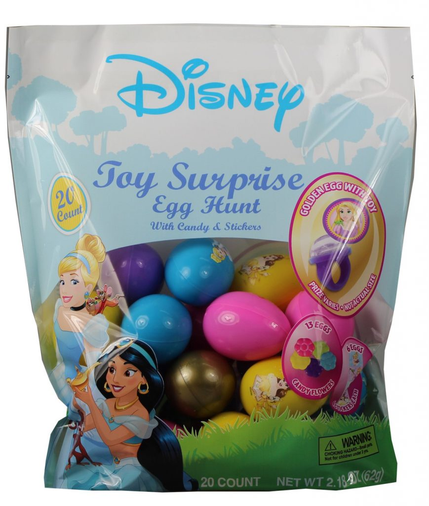 Easter Basket Ideas for the Disney Fan - The Healthy Mouse