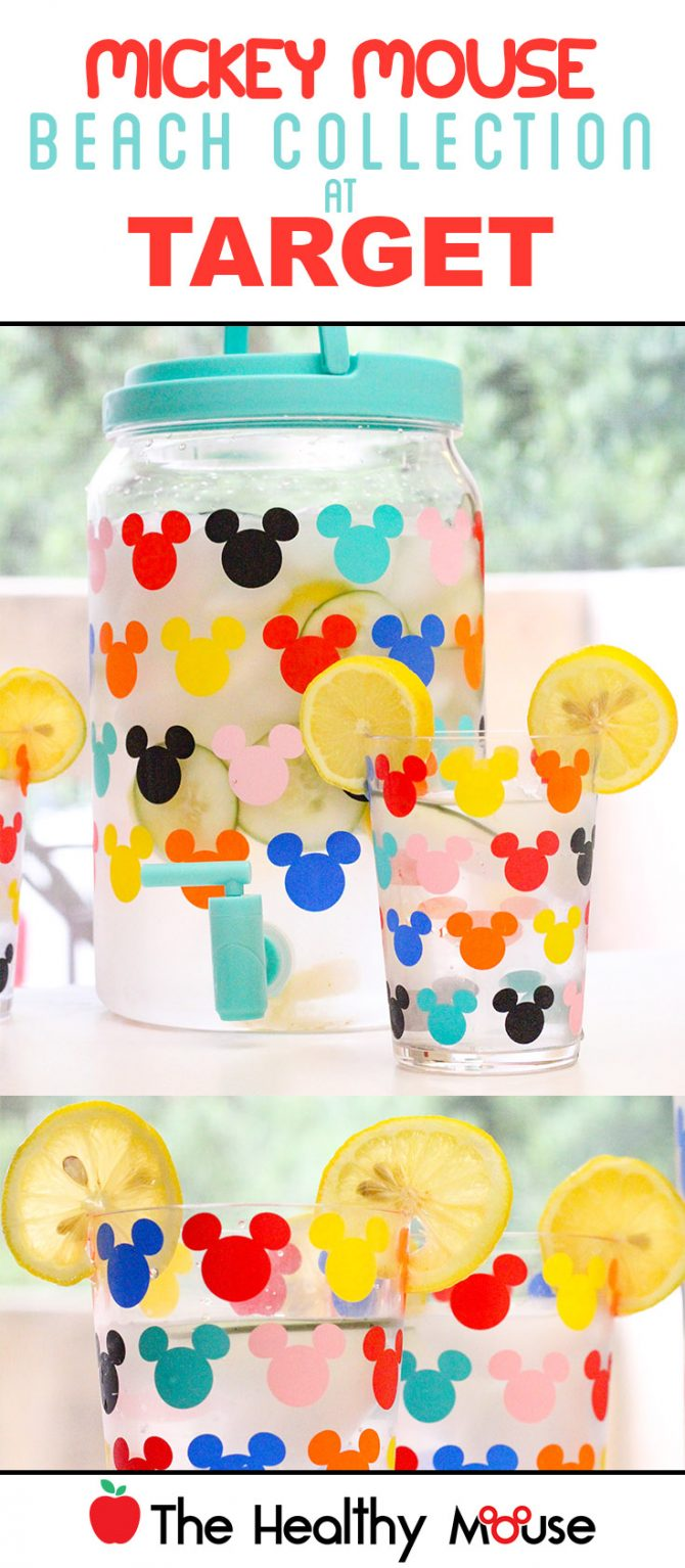 c504548128d Mickey Mouse Beach Collection at Target! - The Healthy Mouse