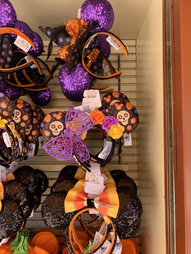 Disneyland Halloween 2019 Merchandise.New Halloween Merch At Disneyland Resort The Healthy Mouse