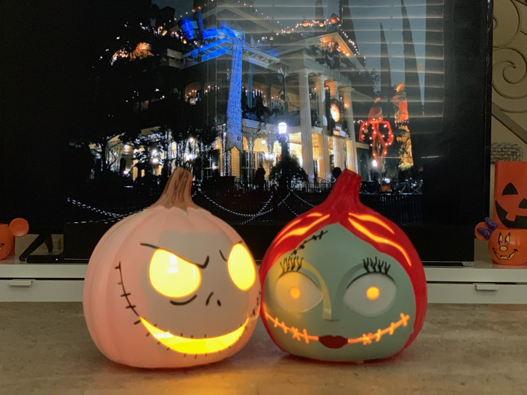 Celebrate the Season with These Disney Halloween Decorations