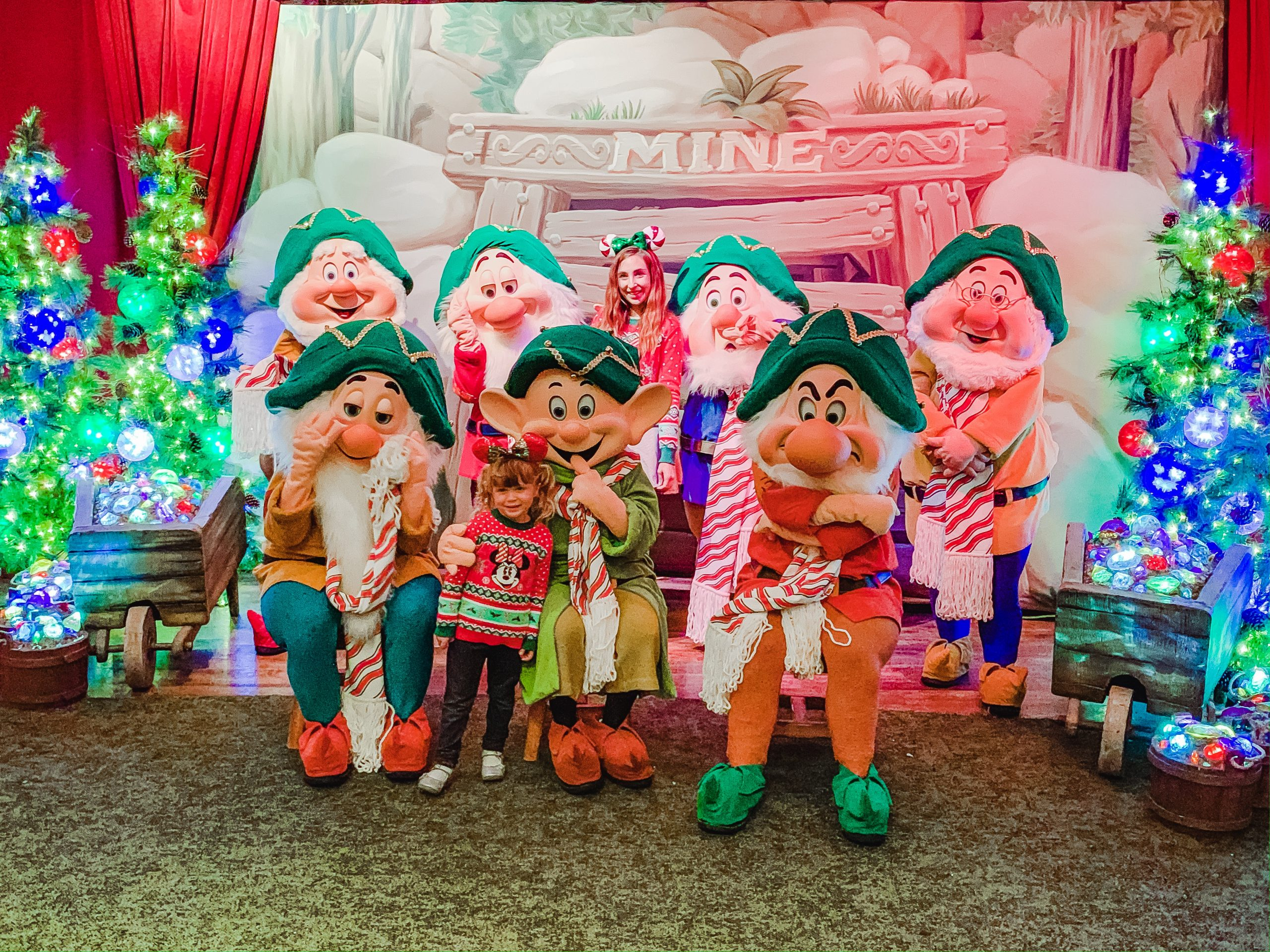 Mickeys Very Christmas Party 2020 Everything You Need to Know About Mickey's Very Merry Christmas Party
